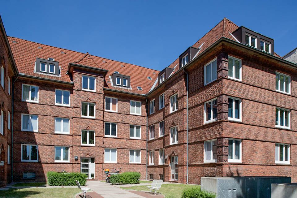 Arnimstraße Lübeck