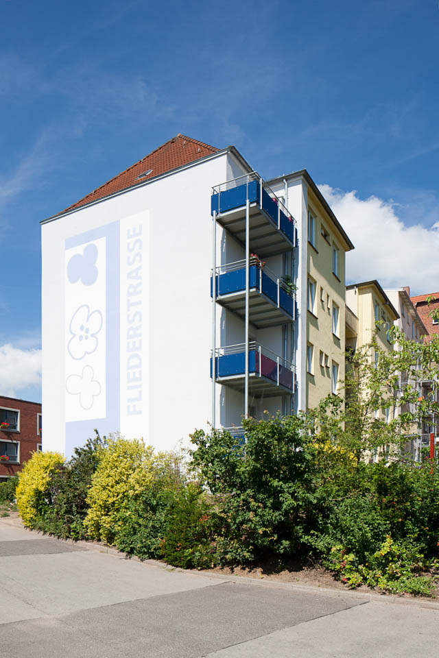Bauhütte Lübeck